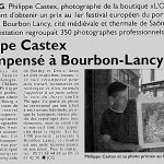 philippe castex Haute Gironde